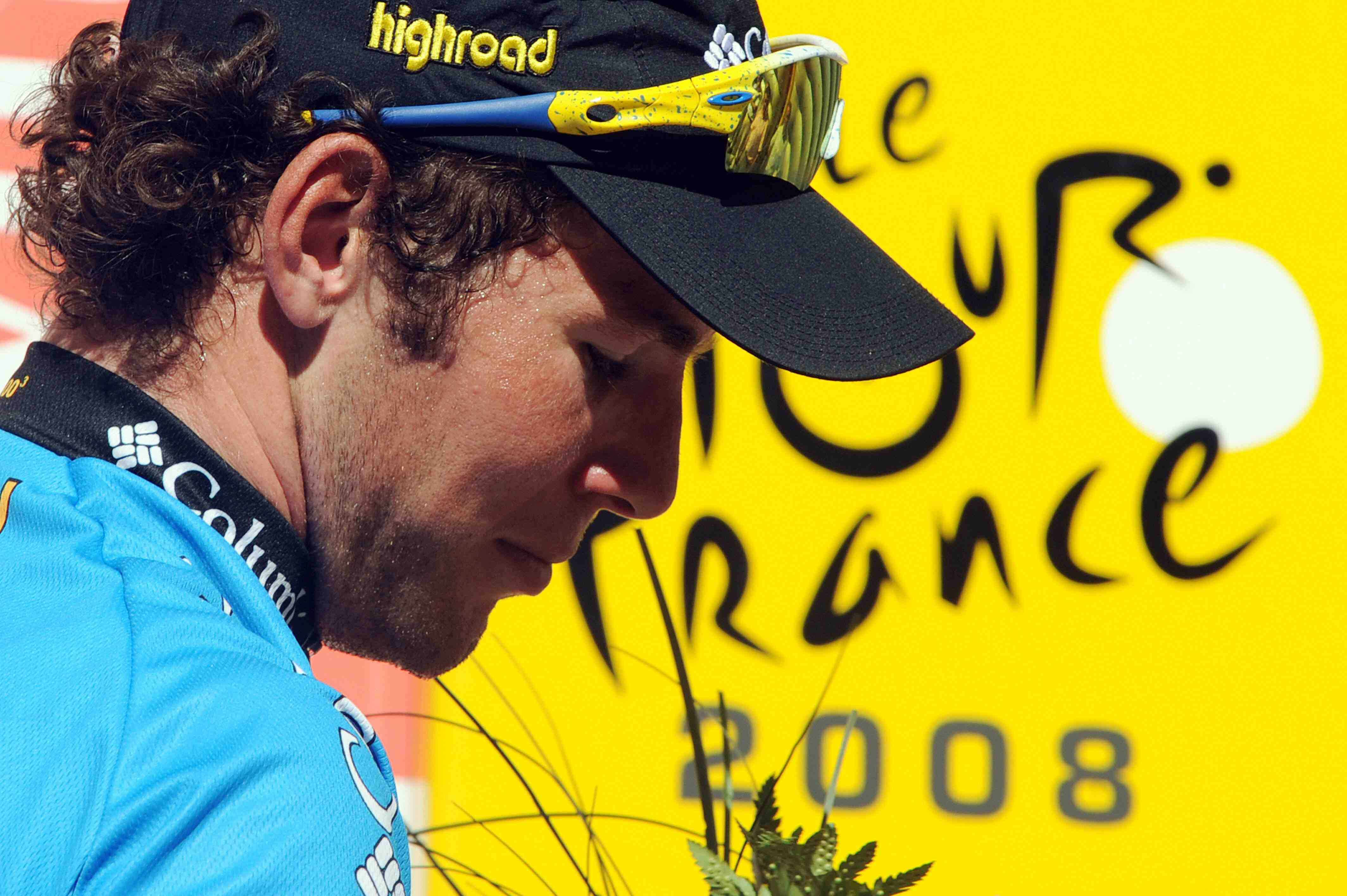 British sprint sensation Mark Cavendish bids the Tour adieu Sunday.