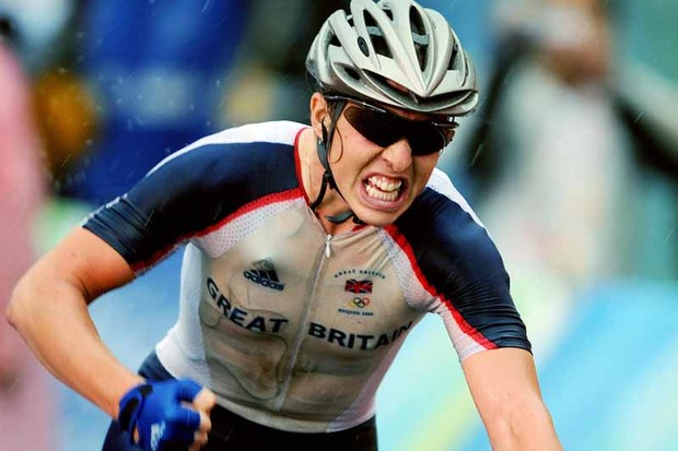 Nicole Cooke will be looking to build on her Olympic success.