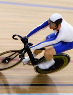 Chris Hoy is a man in demand after his Beijing heroics.