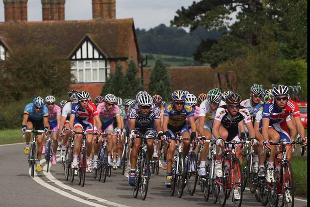 The 2009 Tour of Britain will again take place from Saturday to Saturday.