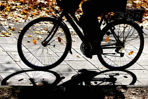 A new tax incentive for commuters will help US cyclists