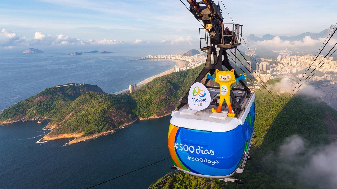 Here's our guide to the Rio Olympics cycling events