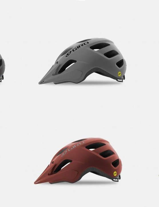 Giro hits the styling checkbox with six modern colors