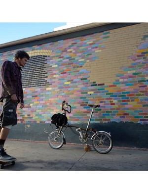 Boulder, Colorado, USA by @freedomfoldingbikes