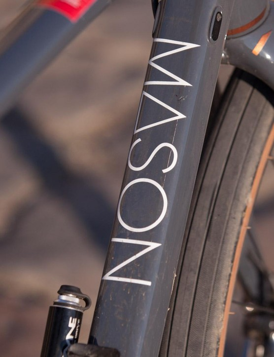 Mason is a boutique alloy brand based in England