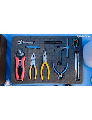 I wish my toolbox was half as organised as this