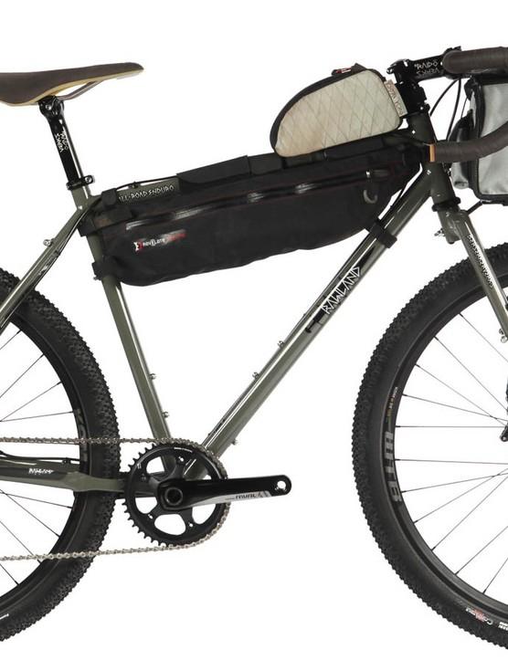 Bikepacking galore!