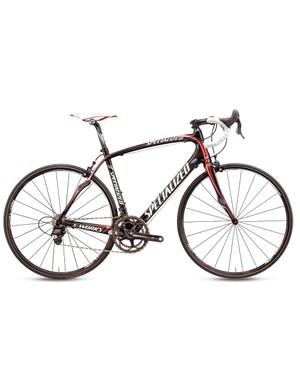 2009 Roubaix takes Specialized's sportive bikes to the next level