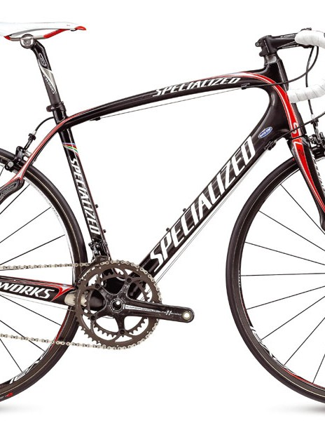 2009 Roubaix takes Specialized's sportive bikes to the next level