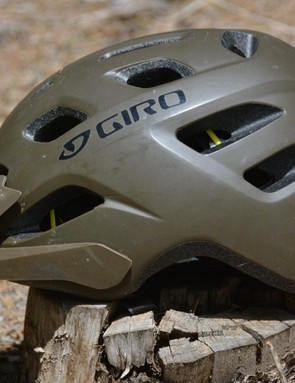 Giro's Fixture MIPS has become my go-to lid this spring
