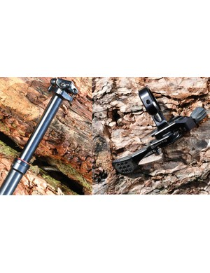 9Point8's Fall Line offers smooth action and adjustable return speeds