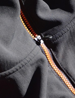 The zipper pulls need to be bigger, they were hard to grasp with gloves