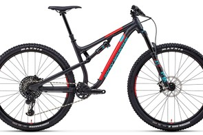 The Instinct Alloy 70 carries the kooky color name of Smoke on the Water/Flaming Lips/Billy Ocean/