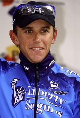 CYCLING : TOUR OF MALLORCA 2004DAVIS Allan ( AUS ) RONDE VAN MAJORCA / TOUR DE /