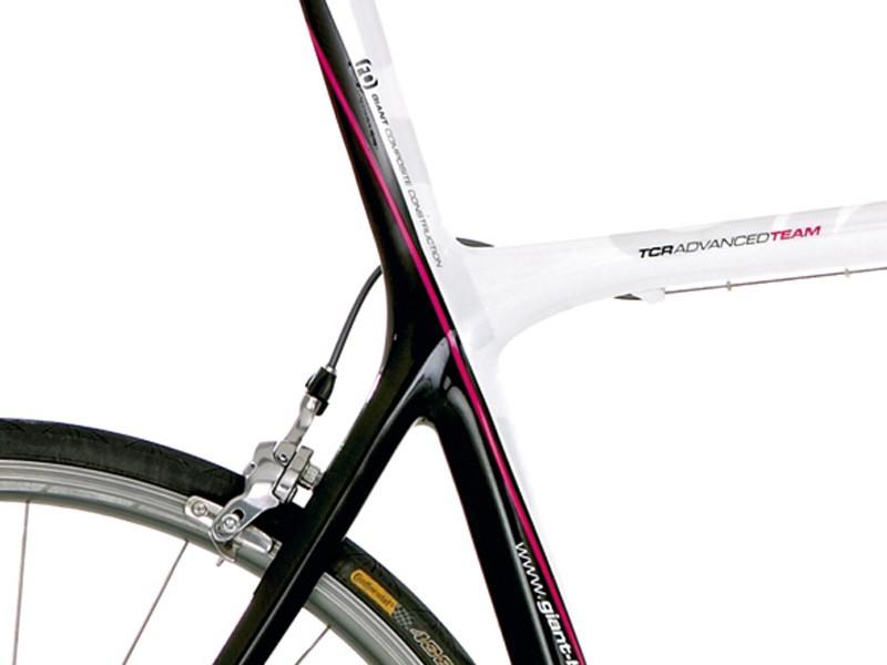 7dc35153a9f Giant TCR Advanced T-Mobile Team - BikeRadar