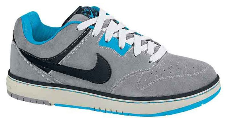 New street trainers from Nike 6.0