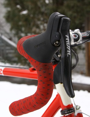 Rival is technically SRAM's entry-level group but its performance isn't far off the top-end Red's and it easily offers the highest value of the lineup