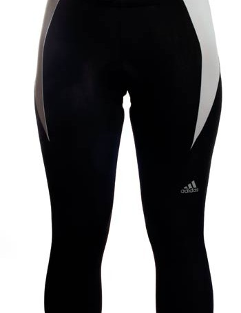 Lycra 'longs' are also an option to consider for the cold weather