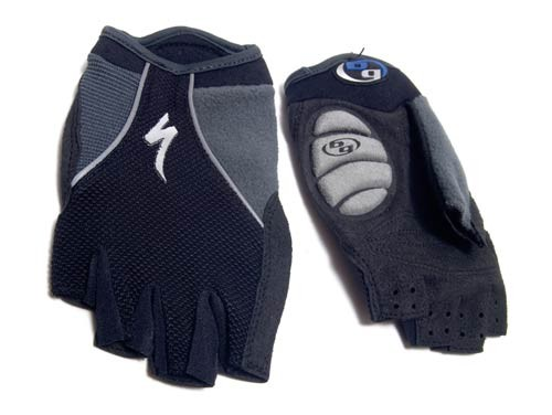 Cycle mitts provide padding and protection to two of your main contact points with the bike, rather