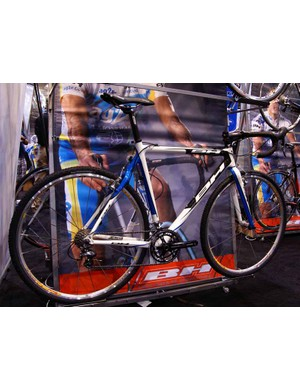 BH will also add a new 'cross frame to its lineup.