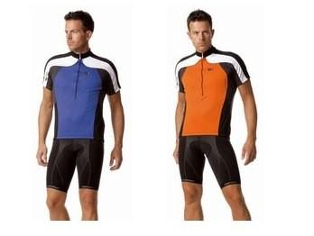 Bicycle Line Short Sleeve Blaze Jersey