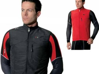 Bicycle Line Fast Gilet