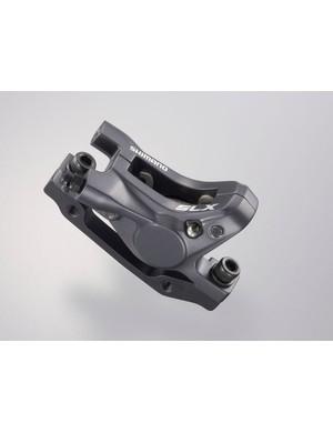 SLX disc brake calliper