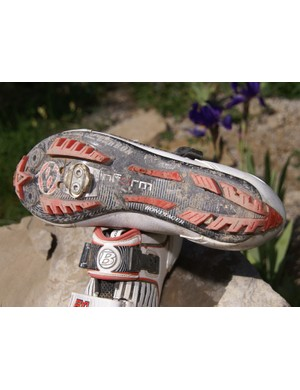 The full-length carbon sole on the Race X Lite model is expected to be plenty stiff.
