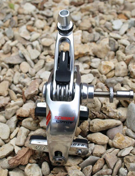 Bontrager Speed Limit Brakes