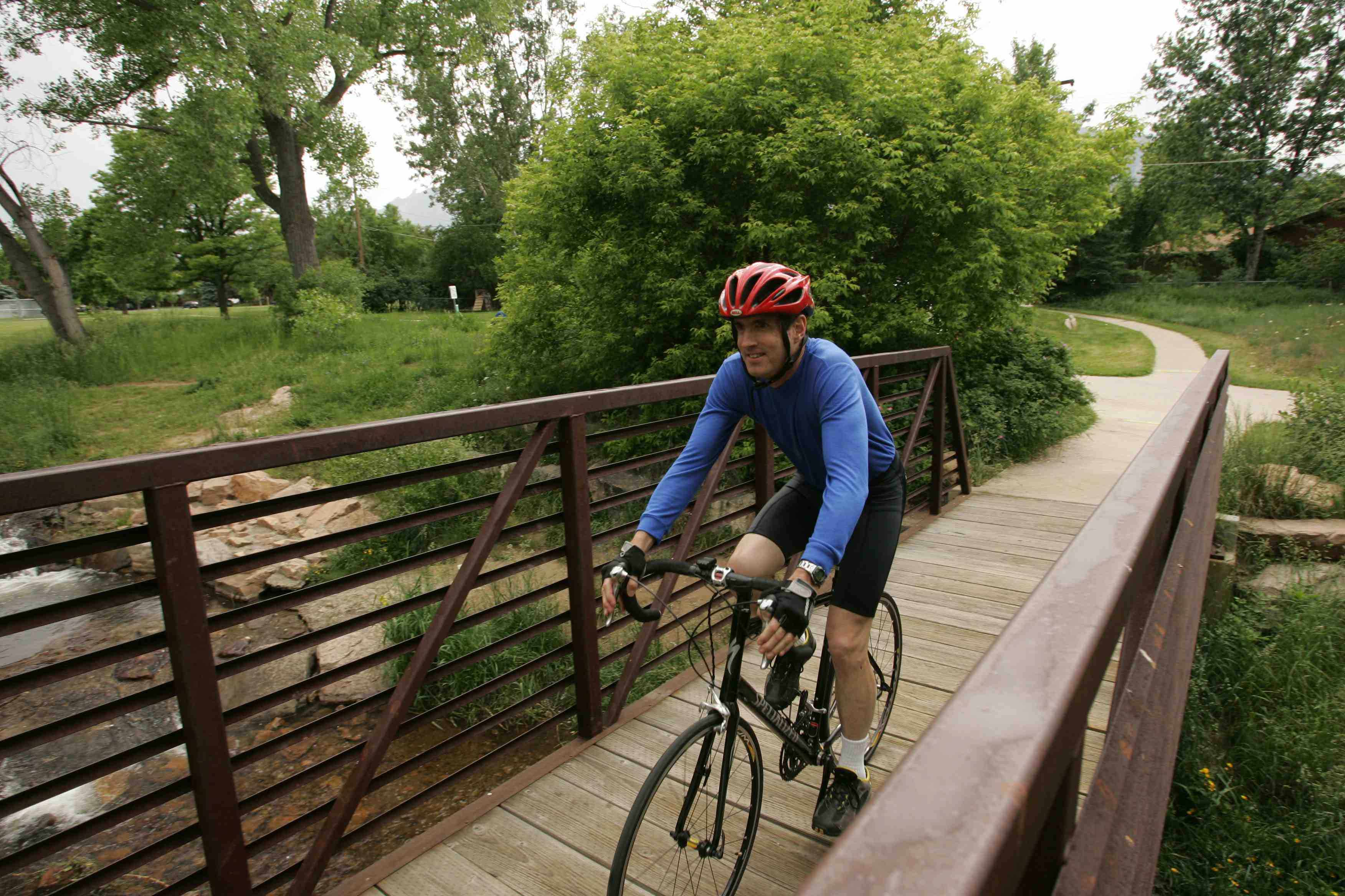 The most bike-friendly states in the US focus on advocacy and facilities.