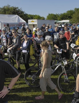 Kona Bristol Bikefest a sizzling success