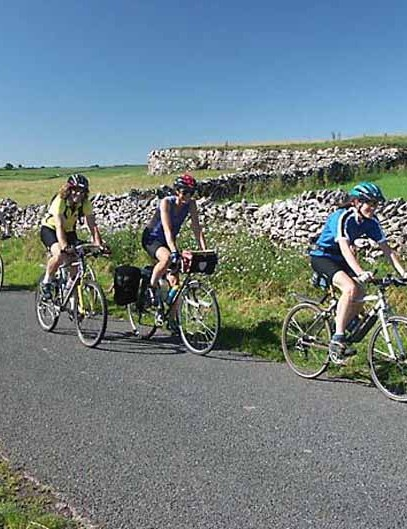 The CTC is the largest and oldest cycling organisation in Britain.