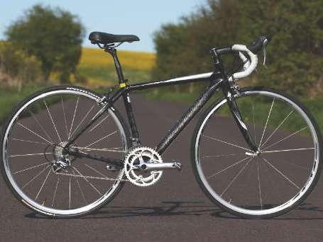Specialized Ruby - BikeRadar