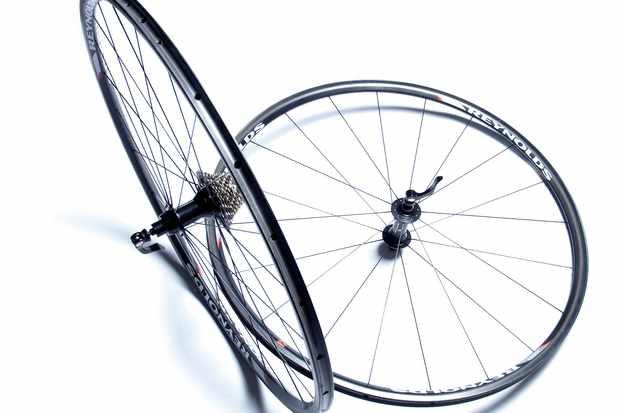 Reynolds KOM Wheels