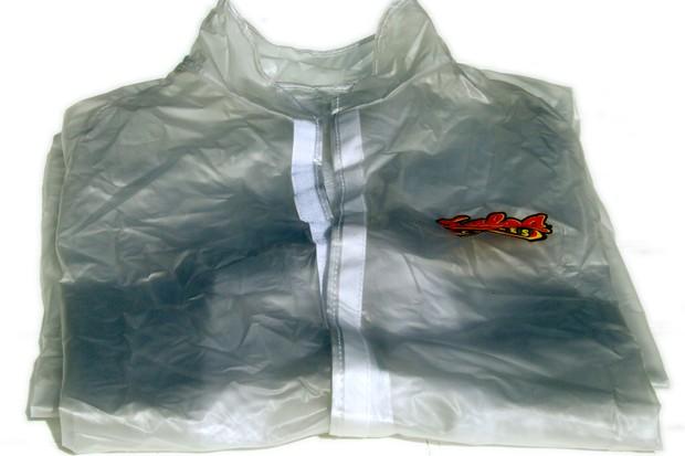Salsa Rain Jacket