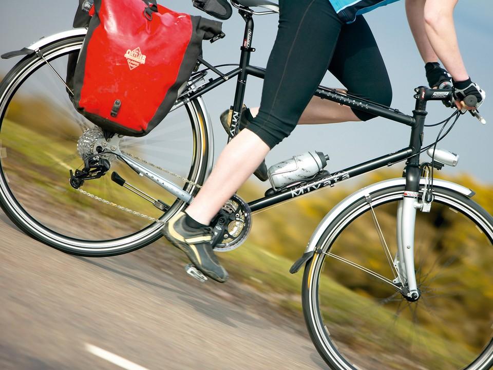 Koga Miyata Terra - BikeRadar