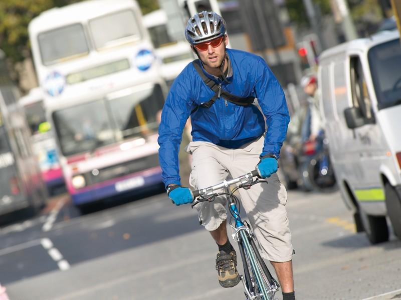 City Riding