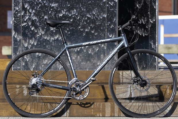 Carrera Gryphon - BikeRadar
