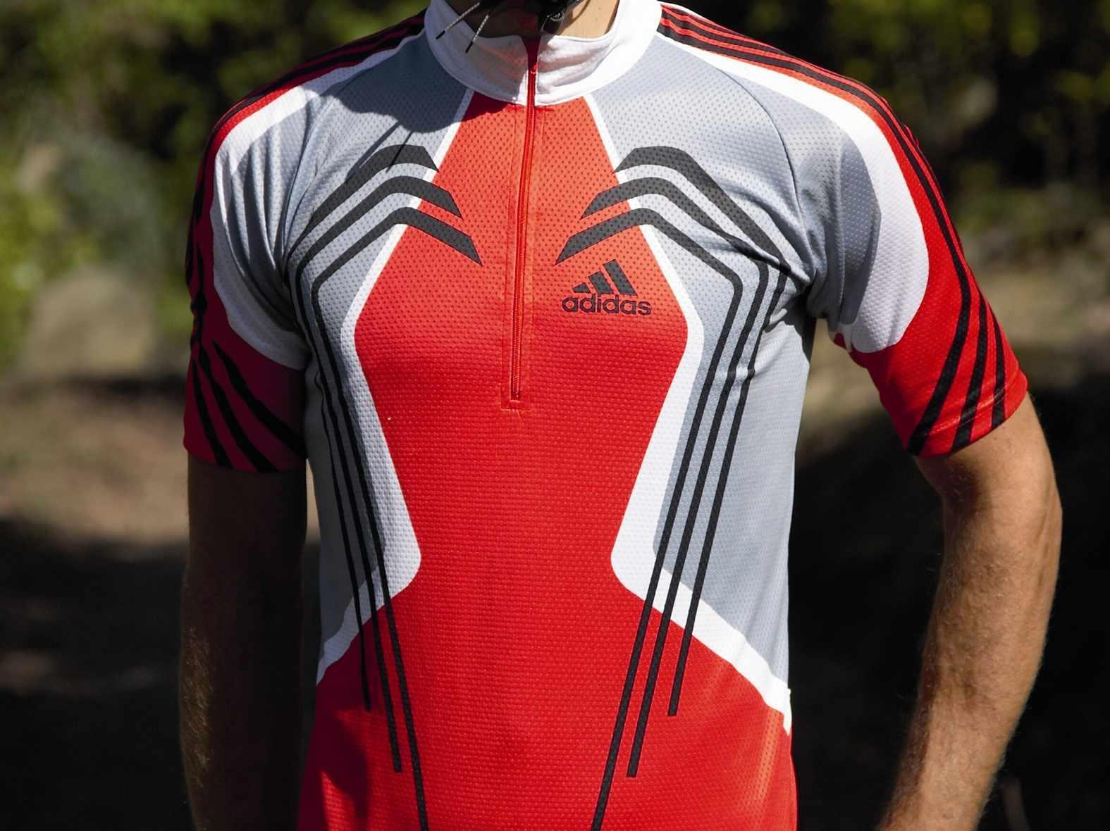 Adidas Flash jersey