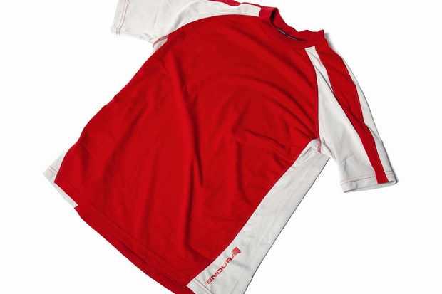 Endura Zytech Tshirt