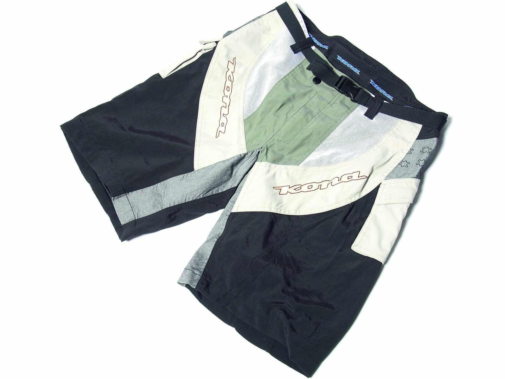 Kona Supreme Cargo Shorts