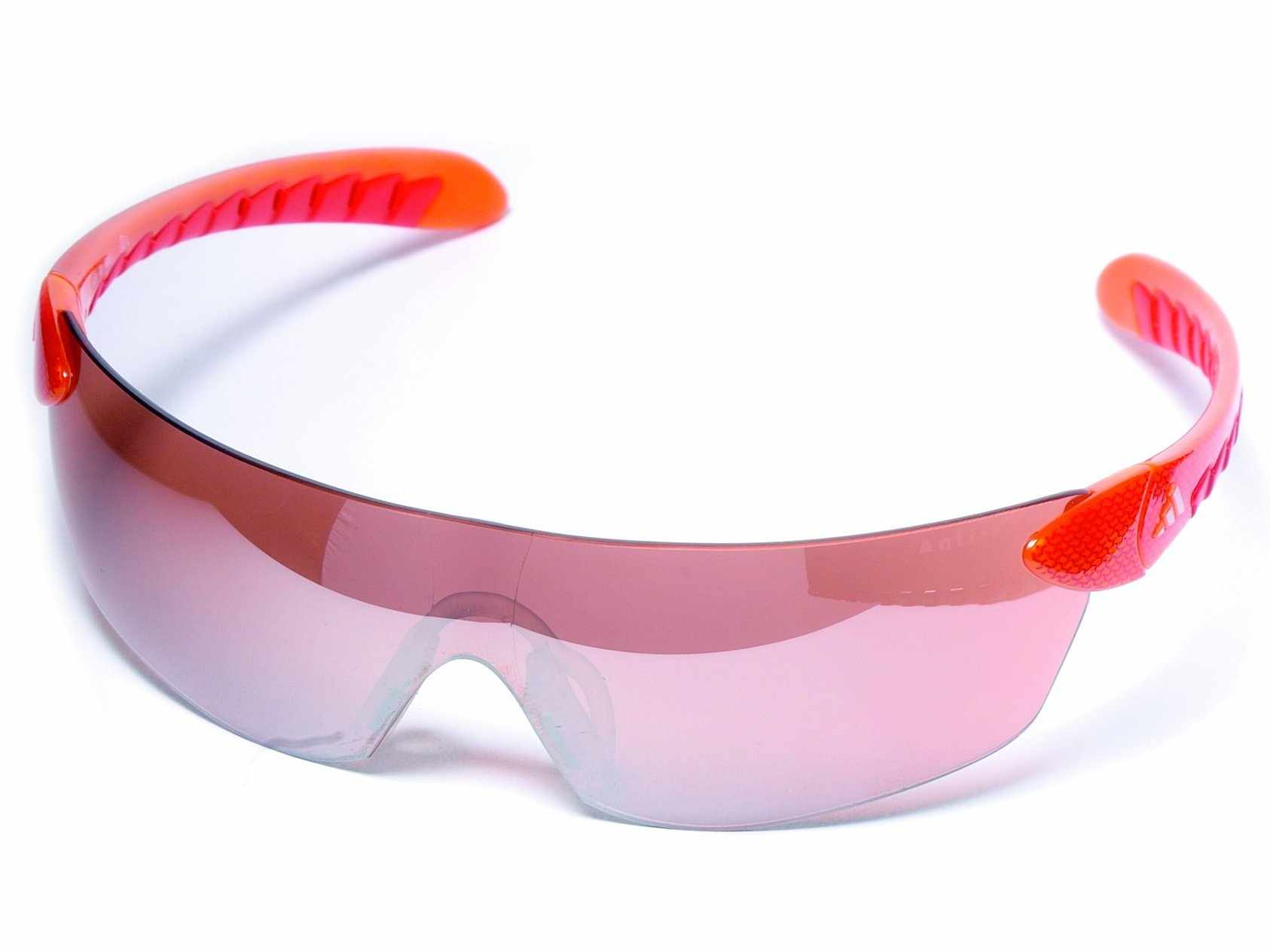 Adidas shades available in two widths.