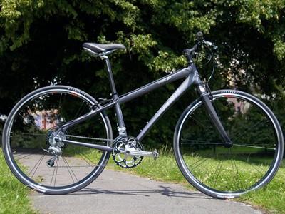 Q&A - Road bike v hybrid