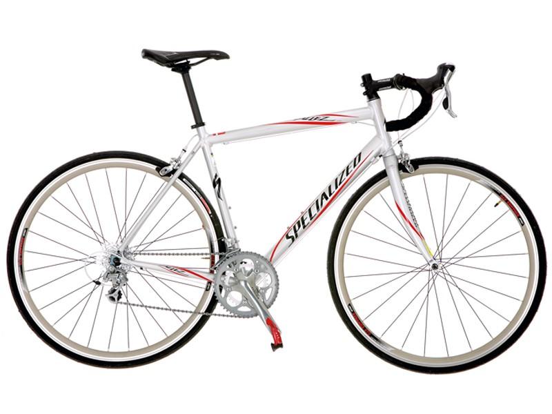 d4e6005e9b8 Specialized Allez Sport - BikeRadar