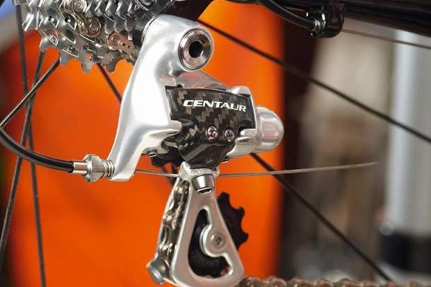 Campagnolo Centaur rear mech