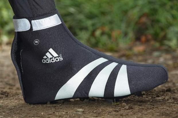 adidas Neoprene Road overshoes