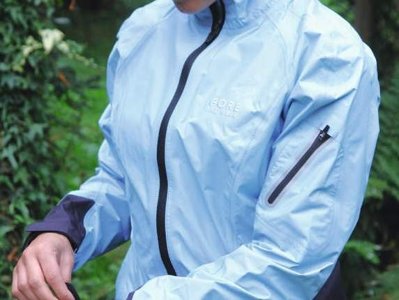 Gore Alpine Lady Paclite Jacket
