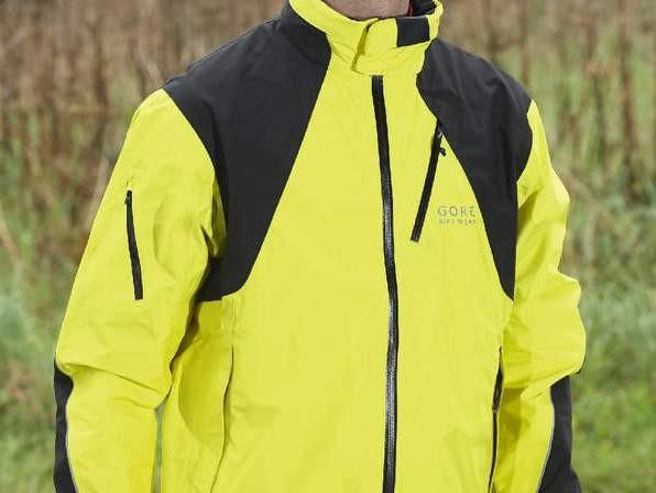 Gore Bike Wear Cosmo Gore-Tex Jacket