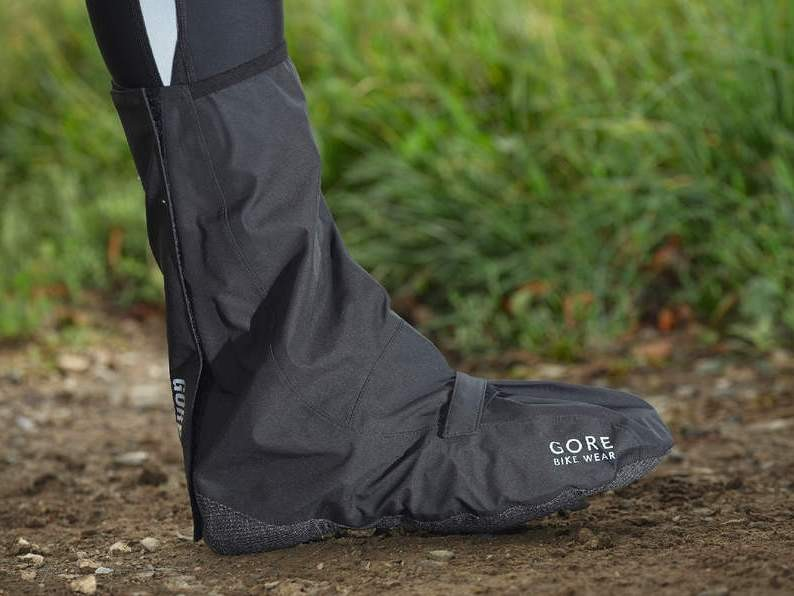 Gore City II overshoes