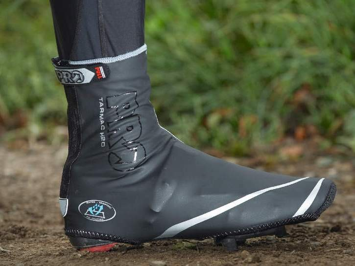Pro Tarmac H2O overshoes